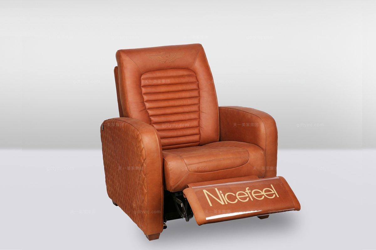 高端品牌简欧真皮宾利系列多功能单位沙发