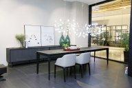 高密度和硬度的中纤板家具打造环保的健康家居!