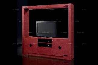 高端品牌现代意大利进口兰博基尼系列电视柜