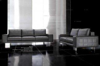 高端品牌现代意大利进口兰博基尼系列客厅沙发组
