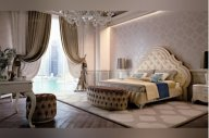 各类型高端双人床尺寸规格,标准是多少?