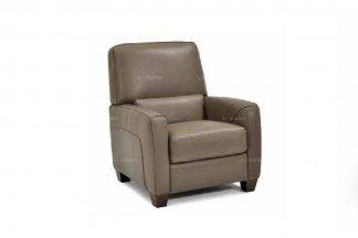 高端品牌现代意大利进口单人沙发