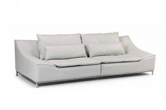 高端品牌现代意大利进口有型沙发