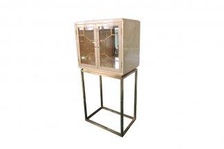 高端售楼处万博手机网页新古典枫影色厅柜