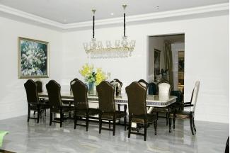 名贵奢华万博手机网页品牌客厅万博手机网页餐桌椅