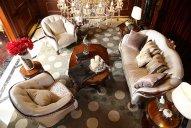 家具的气质与神韵,展现了主人非凡的生活品位。