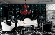 天一美家高端现代家具,让王者的气质弥漫您生活的每个空间。