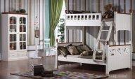 散发着启蒙之源的儿童家具,让孩子生活在充满想象的空间。