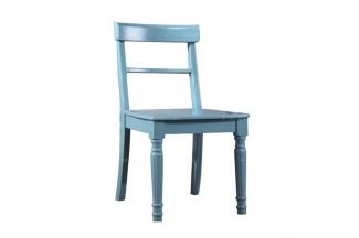 高端儿童品牌万博手机网页时尚蓝色儿童椅