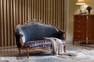 国际名贵五星级酒店别墅万博手机网页法式布艺过道椅