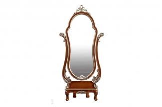 高端别墅品牌家具法式风格穿衣镜