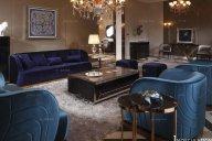 家装别墅布艺沙发几点你所不知道的选购秘诀?让你买的放心!