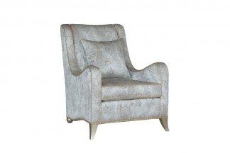 高端家具售楼部家具品牌法式休闲椅