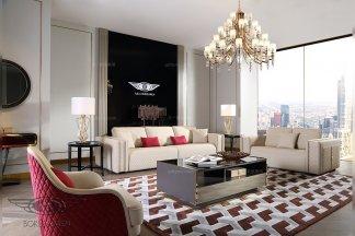 五星级酒店家具应该怎样选?星级酒店家具选购方法有哪些?