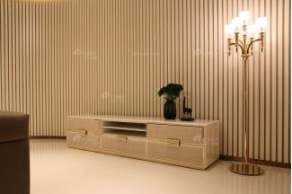 意大利100%纯进口别墅豪宅豪华家具品牌时尚轻奢电视柜