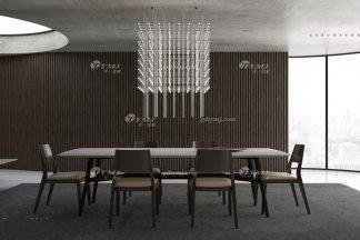 酒店家具的设计理念,带您走进不一样的家具世界