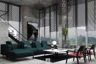 现代轻奢家具的设计理念,为您带来不一样的家具体验