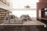 橡木样板间家具的优点与缺点你都了解吗?