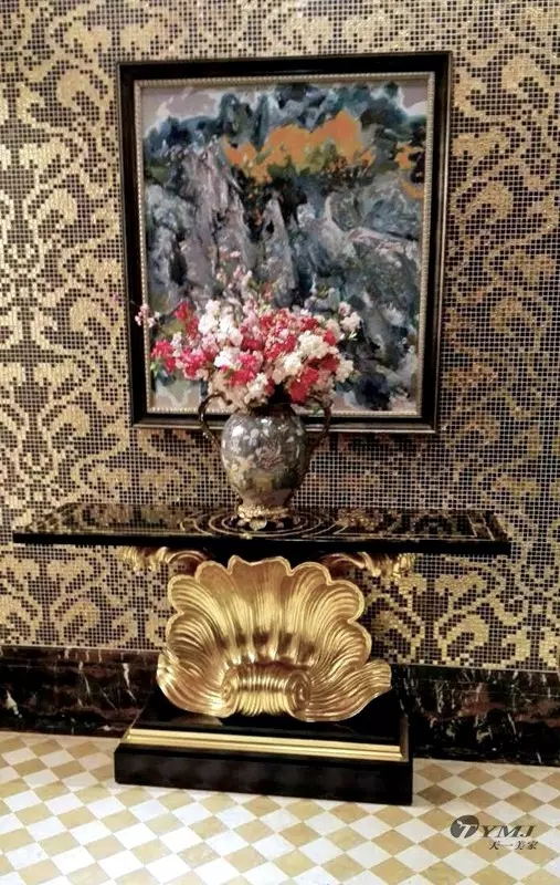 广州星河湾私家88bf必发娱乐-奢华新古典顶级家具