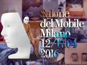 """2016意大利米兰家具展:今年的家居设计""""奥斯卡""""天一美家集团带你看。"""