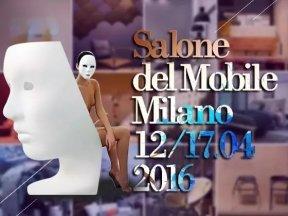 """2016意大利米蘭家具展:今年的家居設計""""奧斯卡""""天一美家集團帶你看。"""