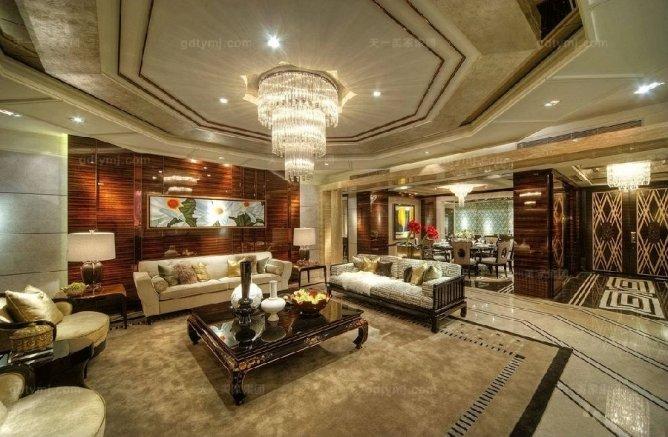 上海华润置地外滩九里售楼处软装家具上篇