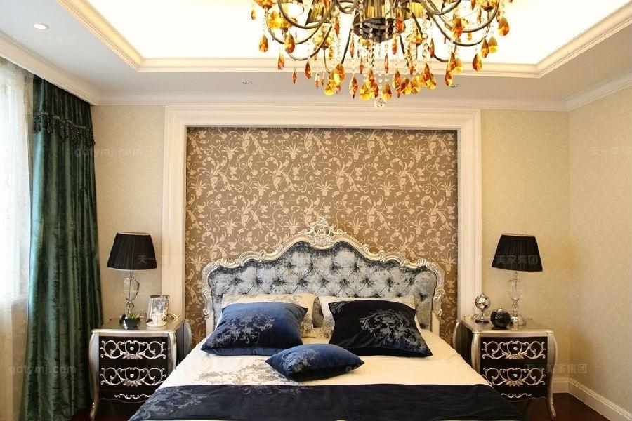 奢华新古典家具卧室6