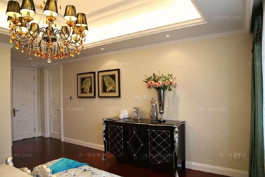 奢华新古典家具卧室7