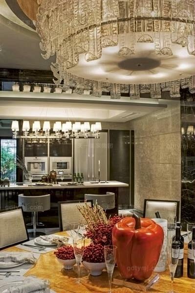 现代风格餐厅4