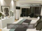 简奢与时尚共存的广州常春藤样板房万博手机网页工程案例