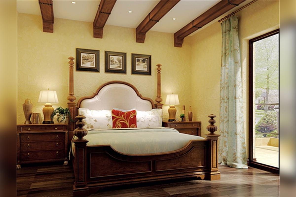 欧式风格家具图片欣赏!