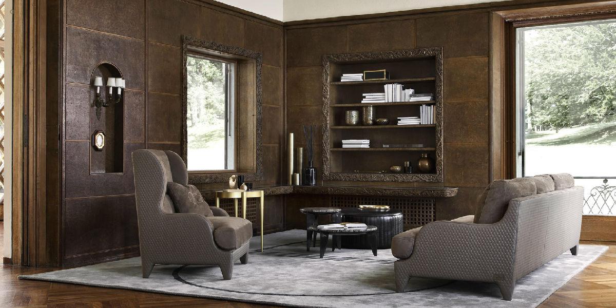 DAYTONA 客厅沙发