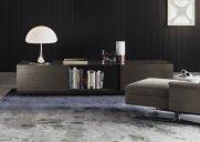意大利极简主义整体家居-ty-JSJ系列,呈现不一样的现代简约家具风情!