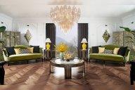 别墅轻奢家具有哪些摆放技巧?轻奢主义风格让你的家美如画!