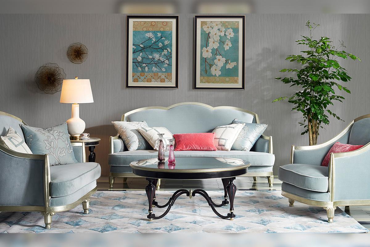 家居 家具 起居室 沙发 设计 装修 1200_800