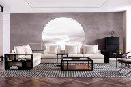 简奢主义沙发哪家强?极简奢主义风格沙发图片欣赏!