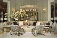 轻奢主义风格新贵--优美欧家具,给你充满情怀的轻奢生活体验!