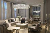 现代轻奢风格演绎的是一种情怀,意大利极简风格家具图片欣赏!