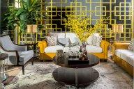 极简奢美式风格品牌--天一美家家居,让你以爱之名,筑梦为家!