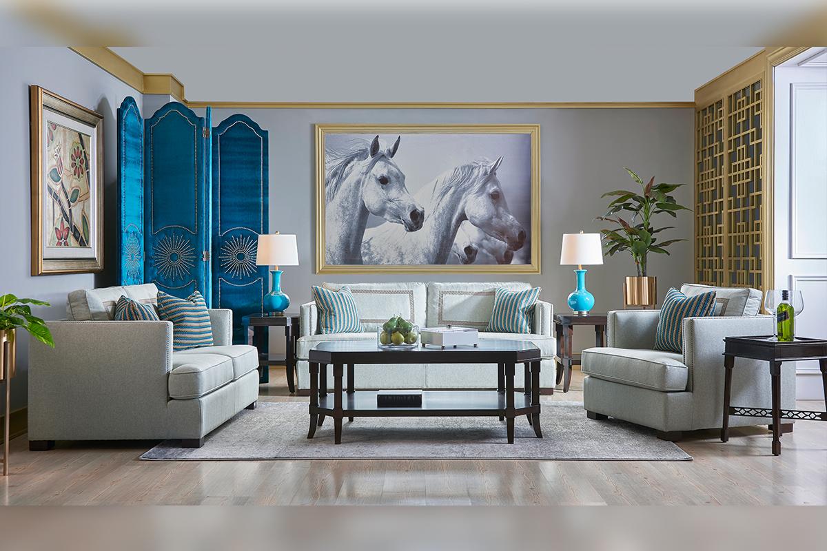 美式现代极简奢风格家具有哪些独特魅力? 美式简奢家具品牌推荐介绍!