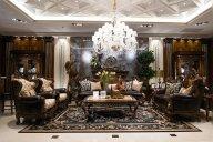 这般奢华经典的美式古典风格,只为懂得欣赏的您而存在!