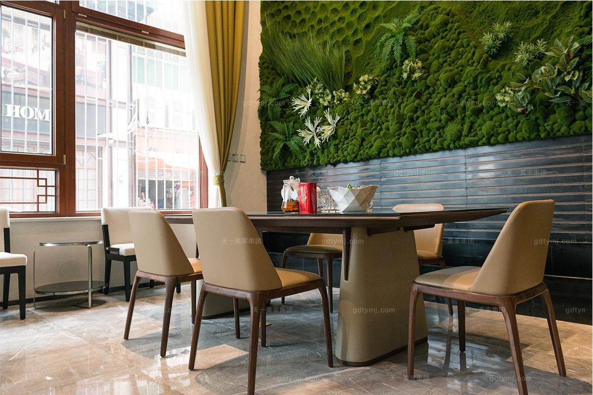 万博app手机版万博manbetx客户端简奢餐桌椅