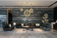 有一种别墅家具叫简奢主义,经典大气的简奢家具场景图欣赏!