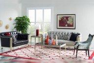 选择轻奢家具风格,即拥有一种舒适品质生活理念!