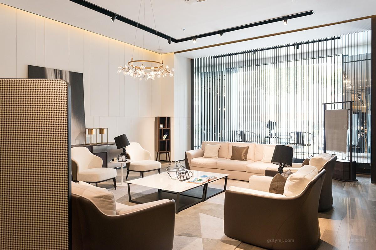 2017意式极简奢风格,让你的家装更好!图片