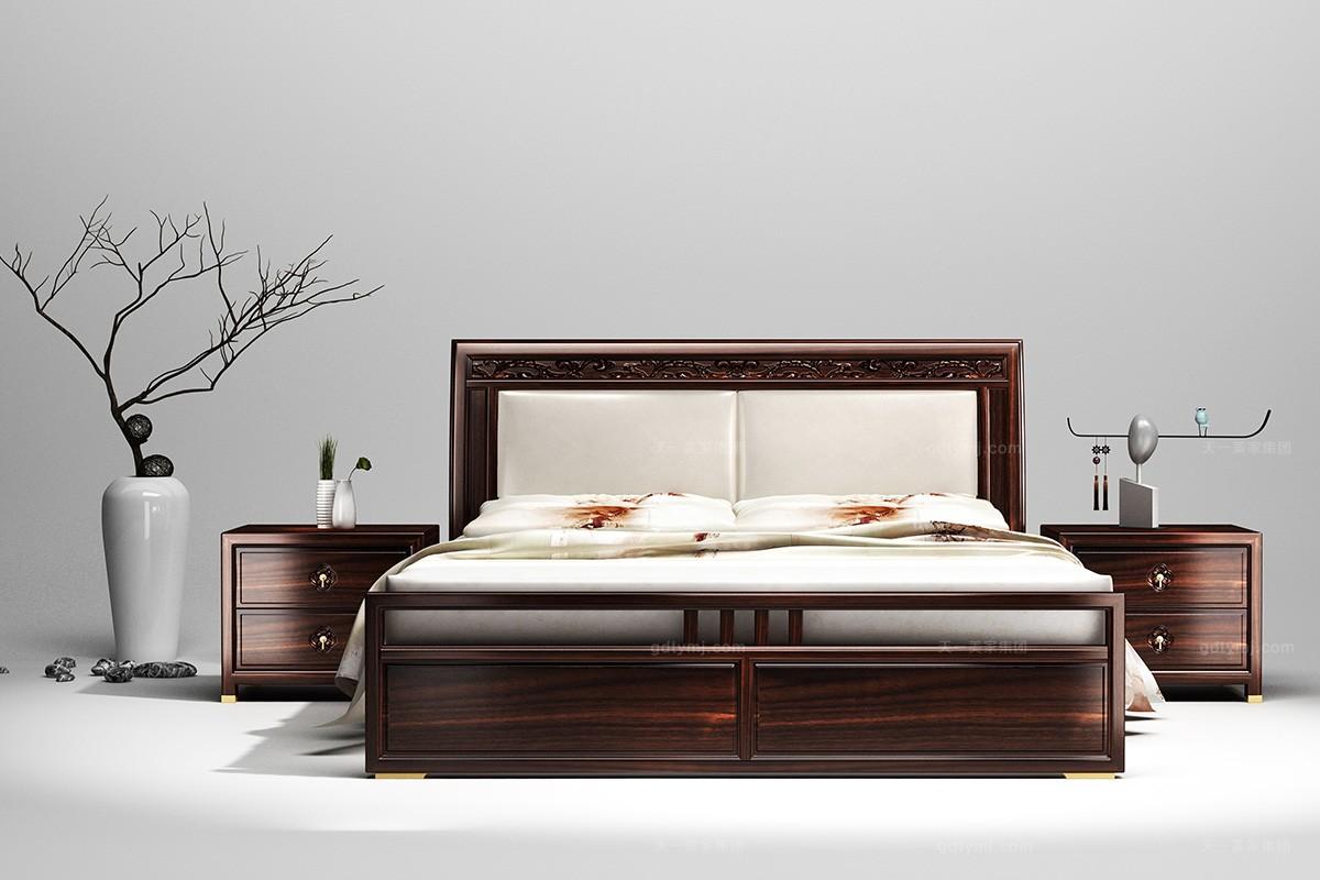 国内新中式家具轻奢化已成行业趋势,2017最新轻奢新中式美图欣赏!
