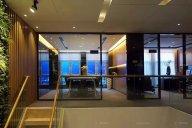 兰州中天健广场现代时尚办公家具、住宅家用家具工程案例分享!【天一美家】