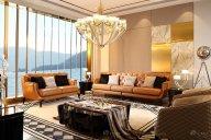 别墅轻奢高档家具品牌哪家好?在选购时应该注意哪些细节?