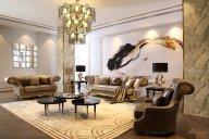 轻奢主义什么样?这般时尚轻奢家具,精致的恰到好处!
