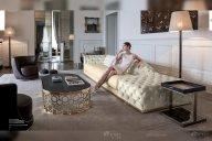 浪漫的意大利进口时尚轻奢品牌,为你打造一个纯意式轻奢家居生活空间!